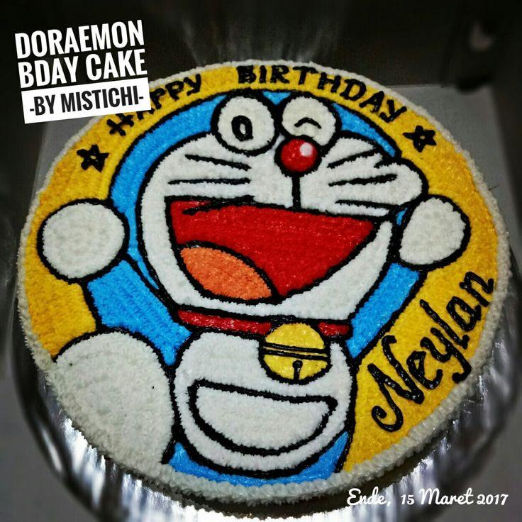 Cake Design Doraemon : 17 Best ideas about Doraemon Cake on Pinterest Cartoon ...