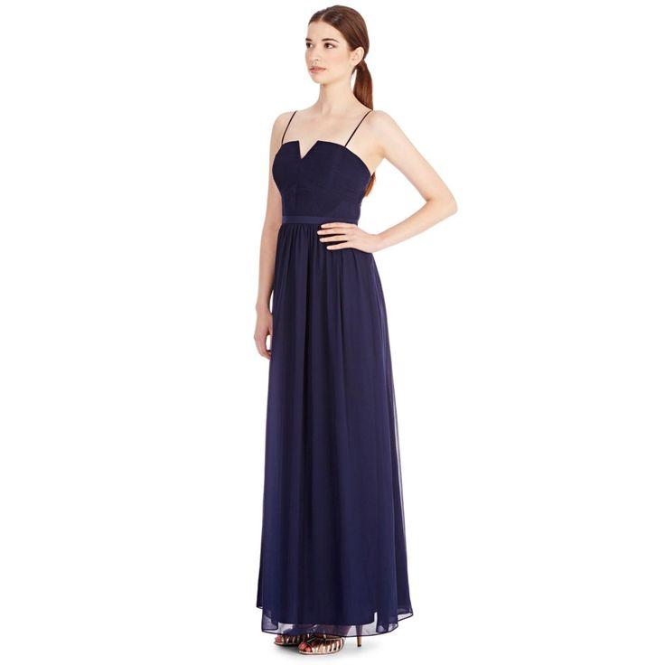 Andricia maxi dress coast
