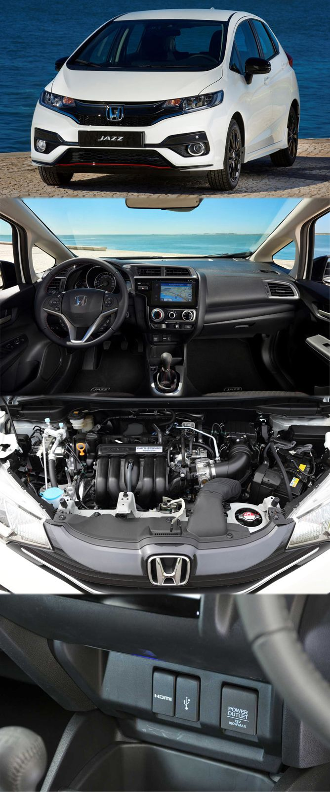 Honda Jazz is A Hot Saleable Commodity in Hatchback Family https://www.reconditionengines.co.uk/blog/category/honda/