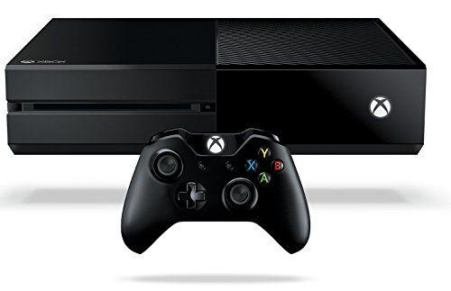 Xbox One 1TB Console - Fallout 4 Bundle