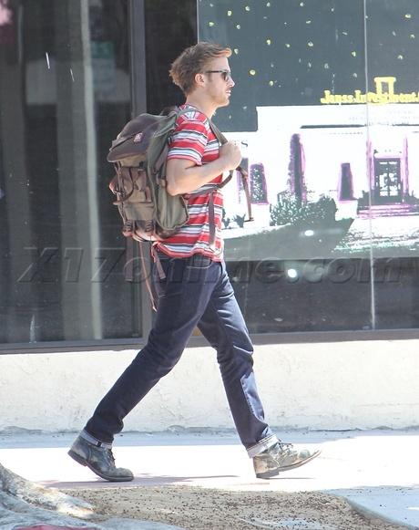 Ryan Gosling Ryan Gosling