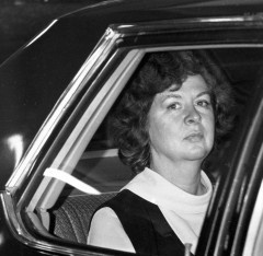 January 15 – Would-be Gerald Ford presidential assassin Sara Jane Moore is sentenced to life in prison.