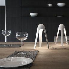#cyborg, #martinelli, #italia, #design, #lampe, #lamp, #lampeàposer, #contemporain, #contemporary, #lighting, #light, #bureau, #chambre, #eclairage, #elegant, #karimrashid, #moderne, #LED