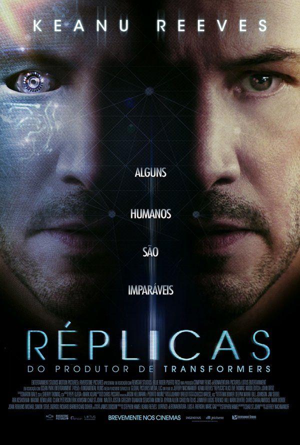 Replicas Filme Online Completo Dublado Portugues Filmes