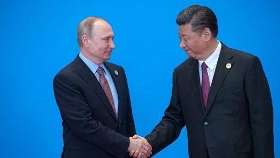 Ростислав Ищенко: Российско-китайский проект и попытки его разрушения