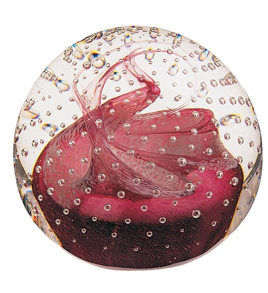 crystal art glass paperweights