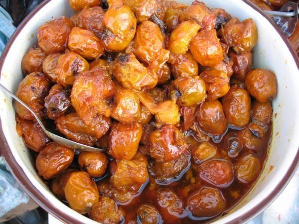 Aprenda a preparar doce de siriguela com esta excelente e fácil receita. A siriguela, que também é chamada de ciriguela e seriguela, é uma fruta com origem na Améric...