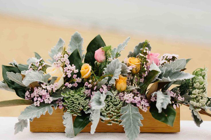 Dreamy Beach Boho Wedding Inspiration - Photo by Aviana Arden http://www.avianaardenphotography.com.au/