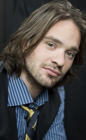 The Lips Of Charlie Cox Pretty Sure I Ve Posted This