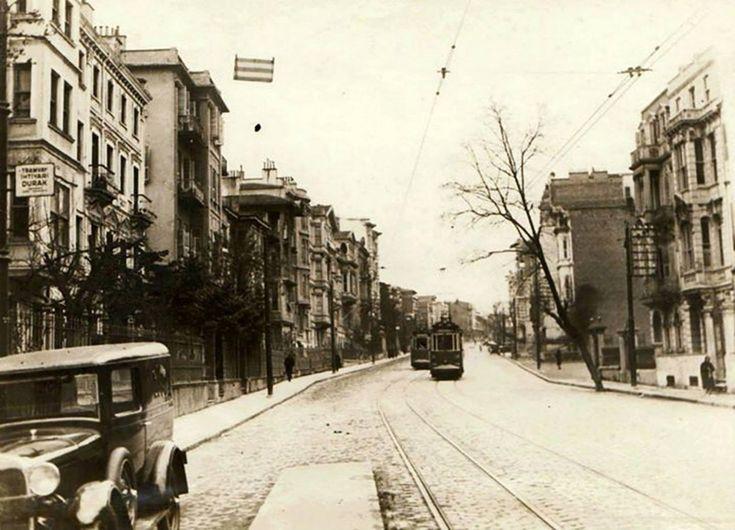 şişli apartmanları-1910 ile ilgili görsel sonucu