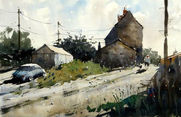 Cottages_saltford_bath, Tim Wilmot