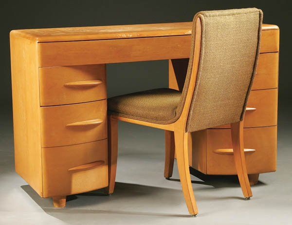 93 Best Images About 1950 S Blond Furniture On Pinterest