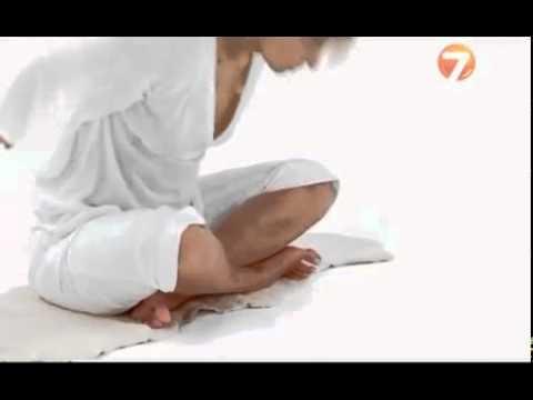 Майя Файнс Сахасрара. ЧАКРА 7 Кундалини йога