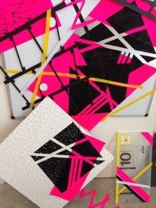 Pushing Print 2014