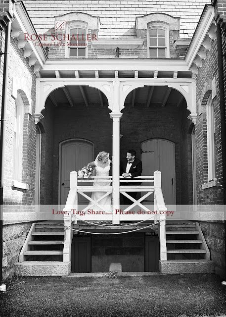 28 best block island coast guard house wedding images on