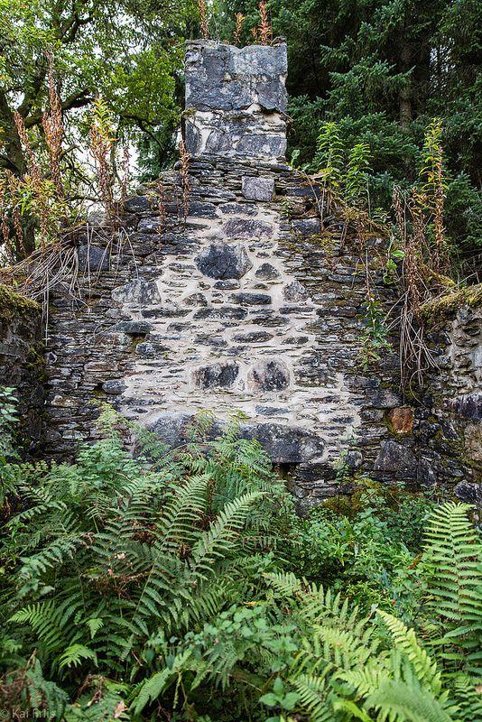 Just walls