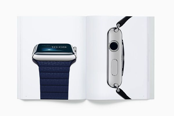 """""""Designed by Apple in California,"""" Chronicling 20 Years of Apple Design #baxtton #apple #design #book"""
