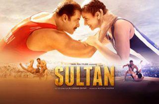 Sultan film is featuring Salman Khan and Anushka Sharma. Director of this film is Ali Abbas Zafar and The music director is Vishal Shekhar.