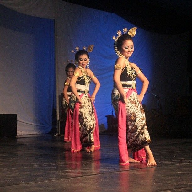Tari Badaya, #sundanese #traditional #dance #westjava #Indonesia