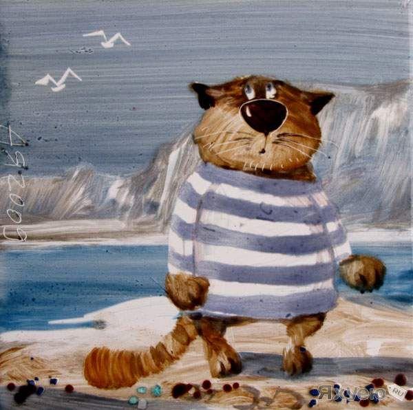 Art of Anatoly Yaryshkin