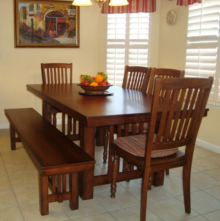 33 Best Dining Room Tables Images On Pinterest