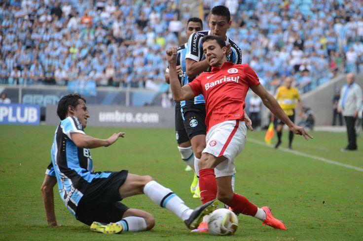 Grêmio x Internacional Ao vivo - Minuto a Minuto - Campeonato Gaúcho - Terra