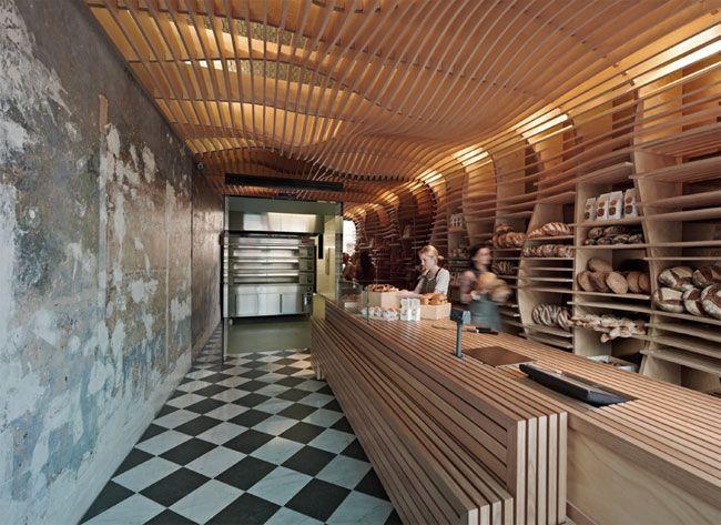 Baker D. Chirico in Australia designed by March Studio
