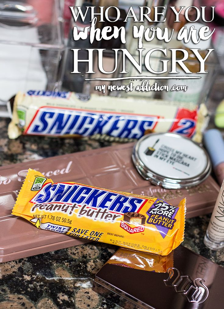 I have a hangry alter ego named Sheena! #WhenImHungry #ad SNICKERS® | Who Are You When You're Hungry?