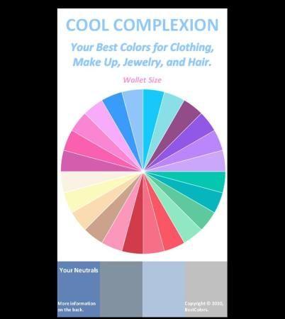 cool colors cool color palette pinterest
