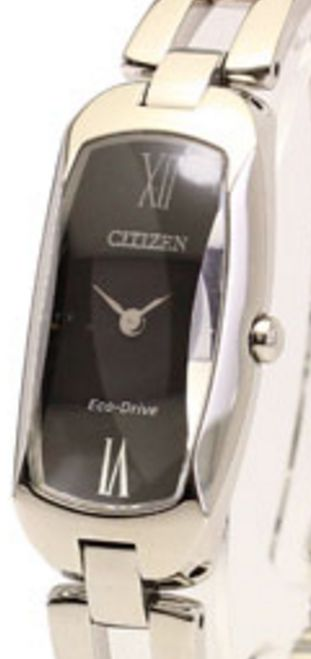 Citizen Eco Drive Ladies Watch EX1100-51E - In Stock, Free Next Day Delivery, Our Price: £139.99, Buy Online Now