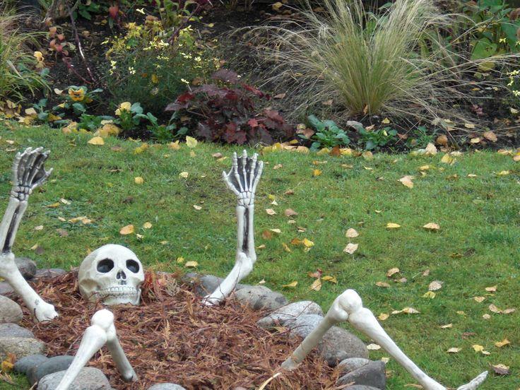 decorating ideas for halloween - Cheap Halloween Ideas Decorations