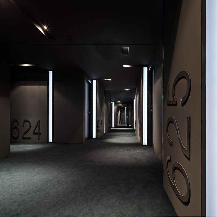 Hotel Sana, Berlin _ by Spanish architect Francesc Rifé (photo © Fernando Alda) _