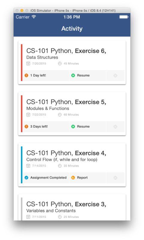 card ui design - Google Search