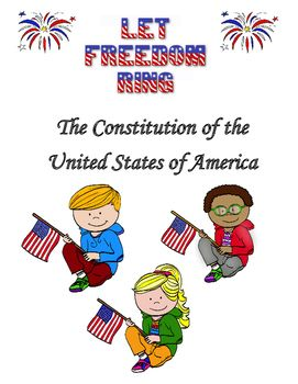 questions on the united states constitution If you have any questions about any words or ideas on this page, please ask your parents or teachers for help  should be in the constitution the united states .