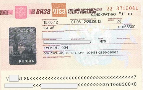 russian visa application and registration | travel61.tumblr.com