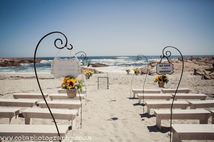 Bosduifklip-weddings: