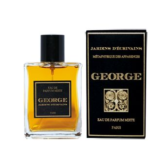 Eau de Parfum George Jardins D´Ecrivains 100ml http://belleza.tutunca.es/eau-de-parfum-george-jardins-d-ecrivains-100-ml