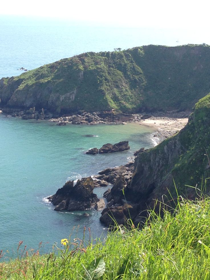 View from Little Dartmouth, Devon