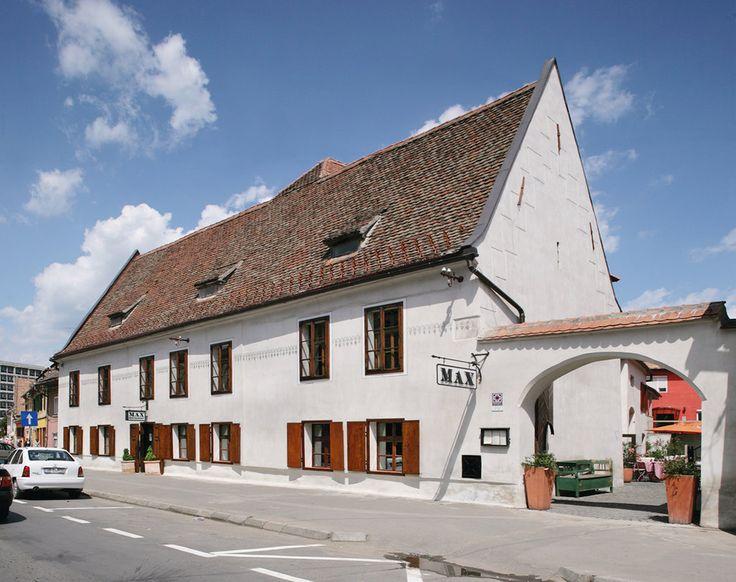 Casa Max din Sibiu - igloo.ro