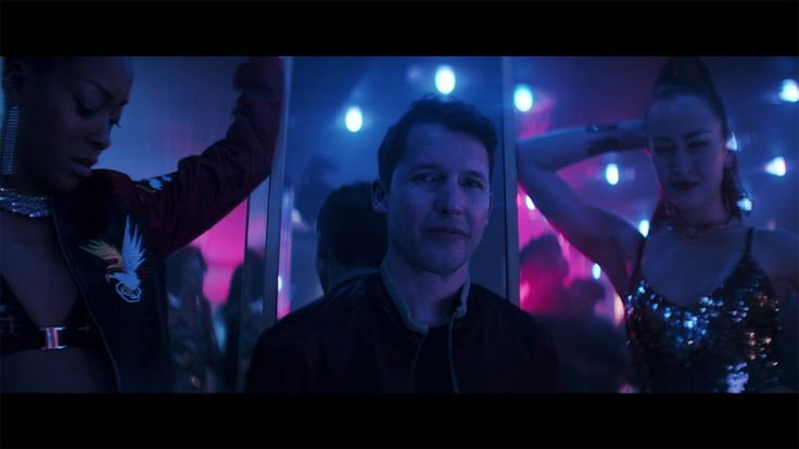James Blunt - Love Me Better [Official Video] | From #TheAfterlove album