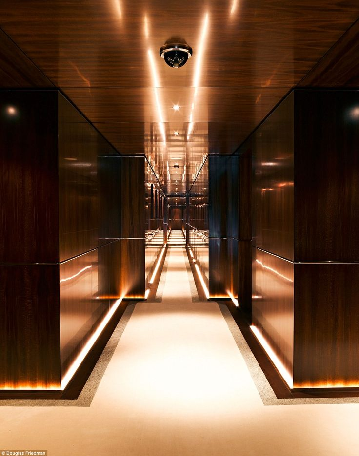 On board the £225million yacht