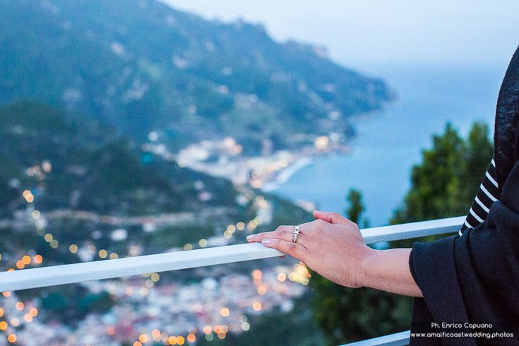 Luxury engagement inspiration Photography in Ravello on the Amalfi Coast, Italy.  Location: Belmond Caruso, Ravello Photography by Enrico Capuano Photographer • http://www.amalficoastwedding.photos/ Amalfi Coast Engagement: where the story begins