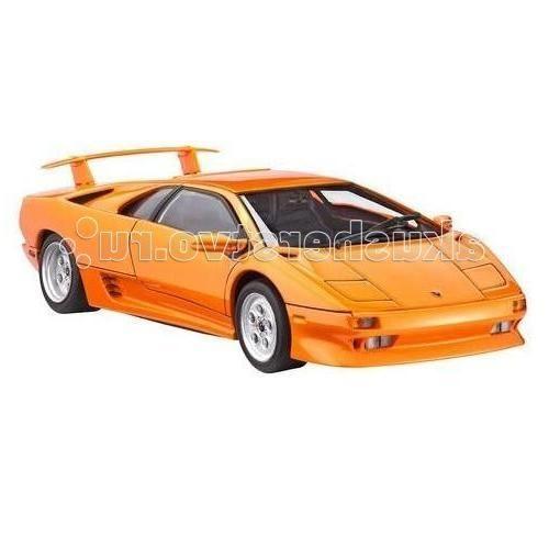 Revell Автомобиль Lamborghini Diablo Vt