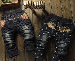Jeans Adelia chic si confortabili