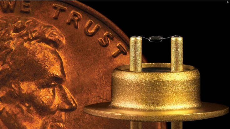 Micro Laser Welding at Superior Joining Tecnologies