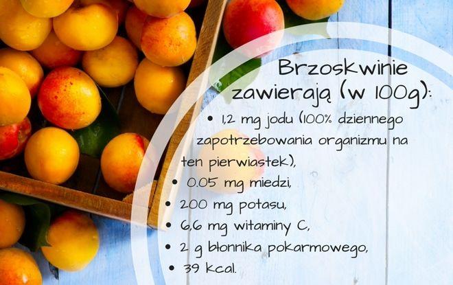 Dlaczego warto jeść brzoskwinie #brzoskwinie #peach #owoce #fruits #food #zdrowie #jedzenie