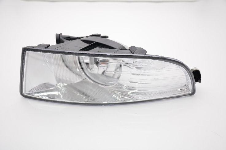 1Pcs Left Side Front bumper light Fog Lamp For Skoda Octavia 2009-2012