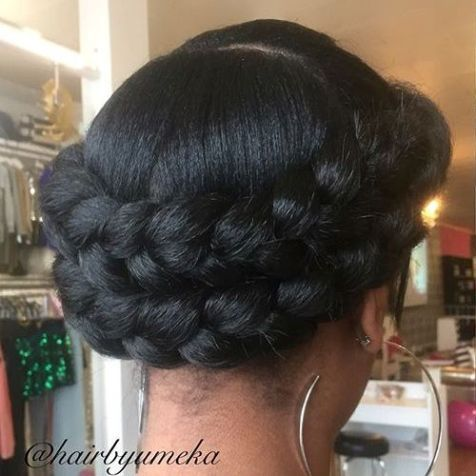 double crown hair styles 1000 ideas about crown hairstyles on 5367 | 536f1053270ffe7eb3d0fa22d6d6f857