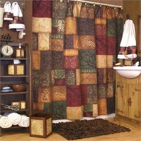Best 25+ Country shower curtains ideas on Pinterest | Rustic ...