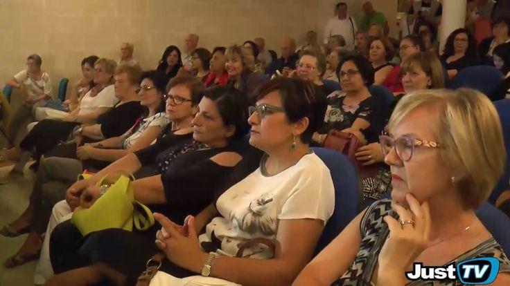 """Ginosa Pasqua Sannelli: """" Il Dono della Nuora"""""""